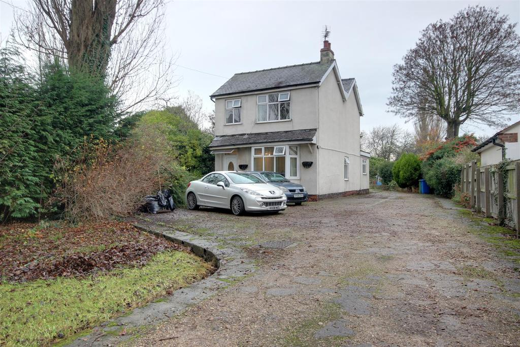 2 Bedrooms Detached House for sale in Boothferry Road, Hessle