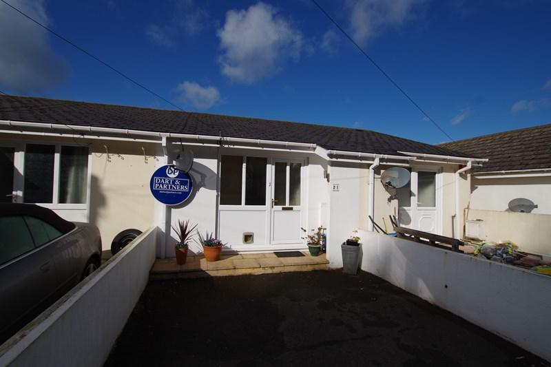 3 Bedrooms Terraced House for sale in Harts Close, TEIGNMOUTH