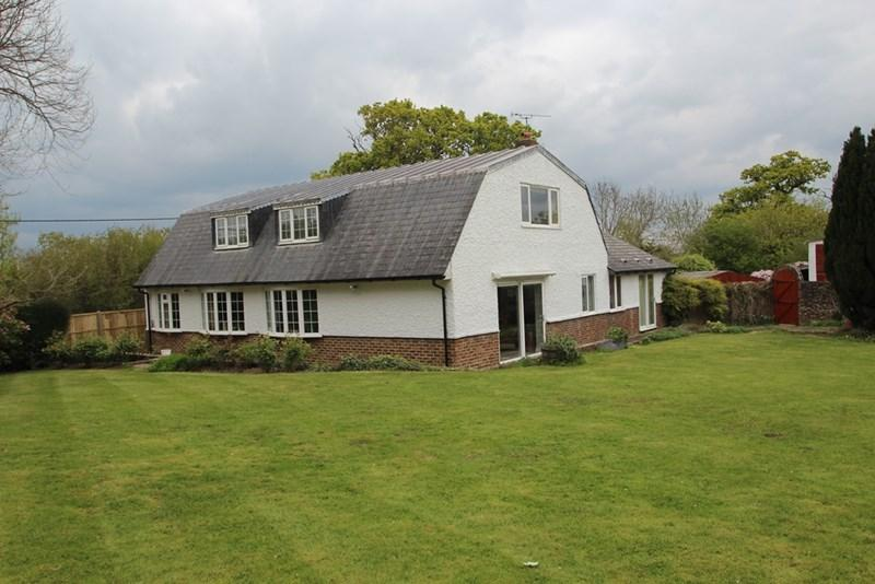 5 Bedrooms Detached House for sale in Chapel Lane, East Chiltington, Lewes