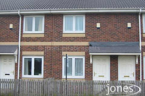 2 bedroom terraced house to rent - Talbot Street, Norton, Stockton on Tees, TS20 2AY