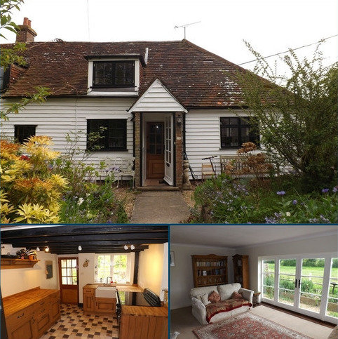 2 bedroom cottage to rent - Church Road, Catsfield, Battle, East Sussex