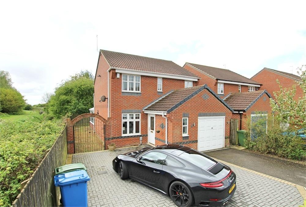 3 Bedrooms Detached House for sale in 30 Colemans Road, Hedon, HULL, East Riding of Yorkshire