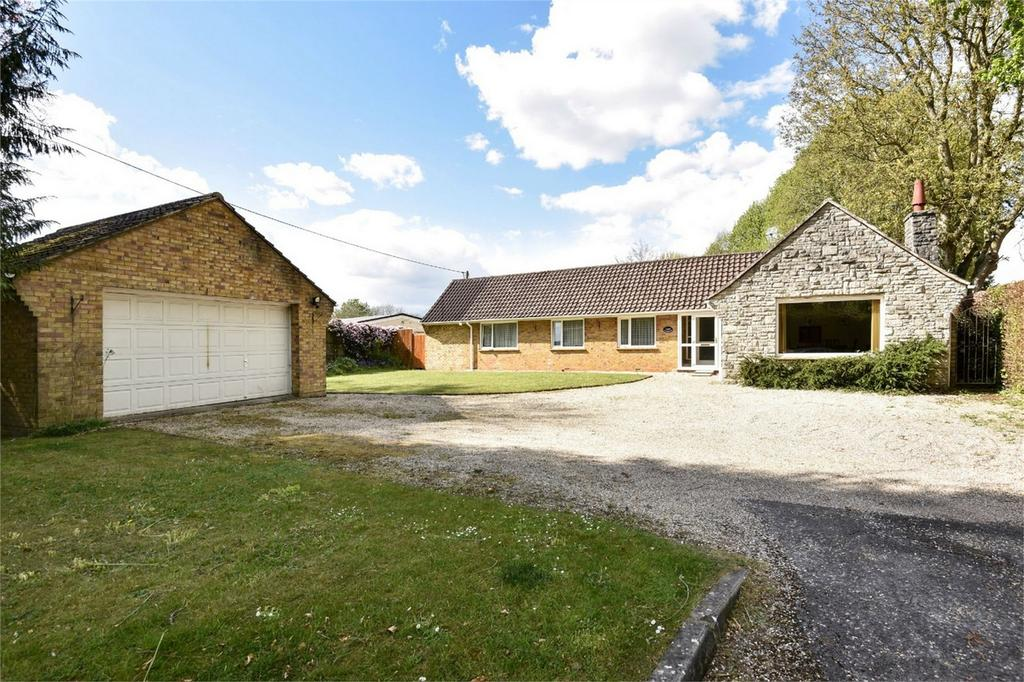 3 Bedrooms Detached House for sale in Wonston, Sutton Scotney, Hampshire