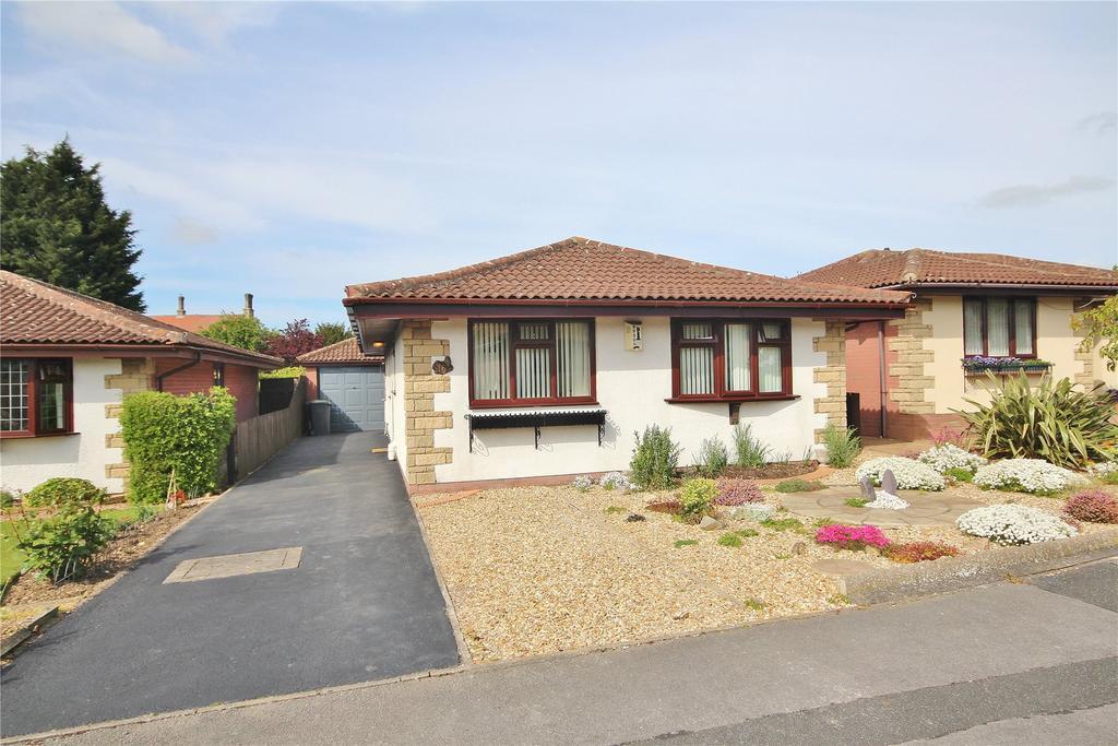 3 Bedrooms Detached Bungalow for sale in Villa Close, Branston, LN4