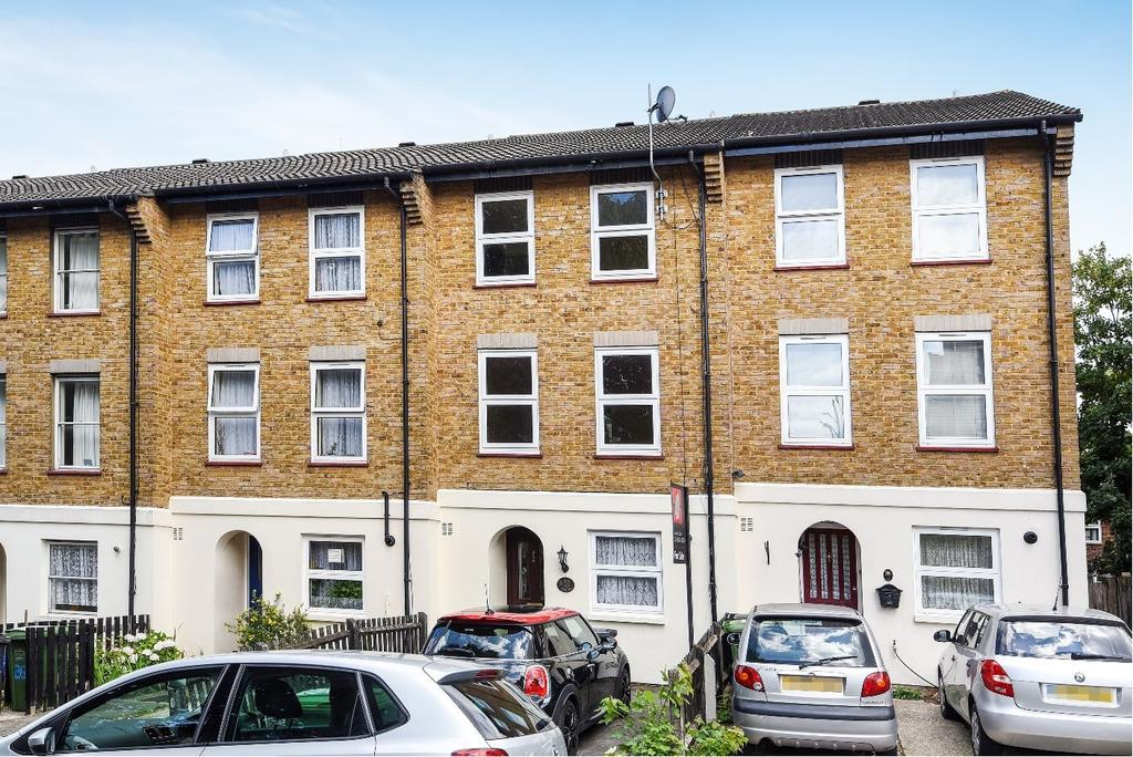 4 Bedrooms Terraced House for sale in Spring Hill Sydenham SE26