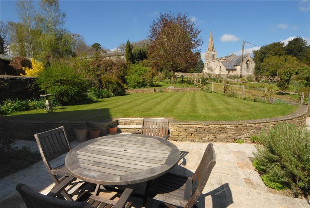Aldsworth cheltenham gl54 5 bed house for sale 975 000 for 14 m4s garden terrace