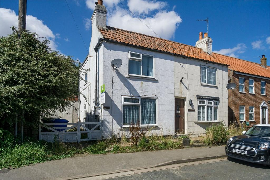 1 Bedroom Semi Detached House for sale in New Holme Cottage, High Street, Easington, East Riding of Yorkshire