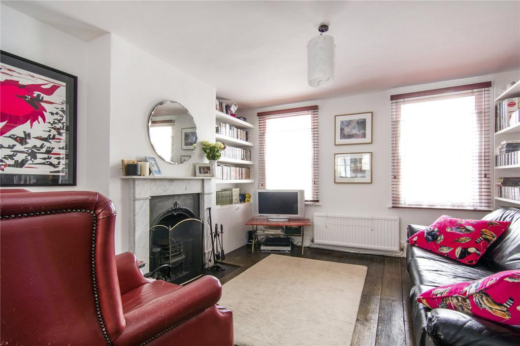 2 Bedrooms Terraced House for sale in Northwold Road, London, E5