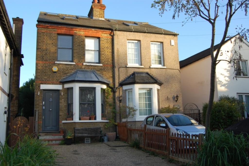Beech Lane Buckhurst Hill Ig9 3 Bed House To Rent 163