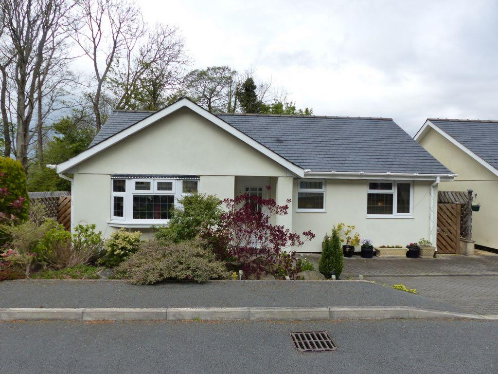 3 Bedrooms Bungalow for sale in 2 Coed Artro, Llanbedr, LL45