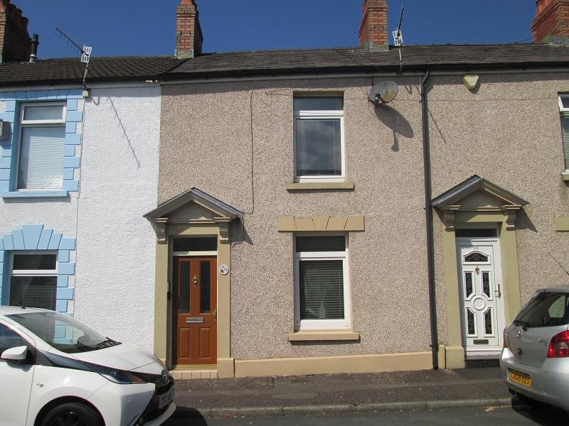 2 Bedrooms Terraced House for sale in Aberdyberthi Street, Swansea, City And County of Swansea.