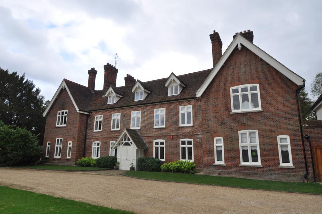Astwick Manor Coopers Green Lane Welwyn Hatfield