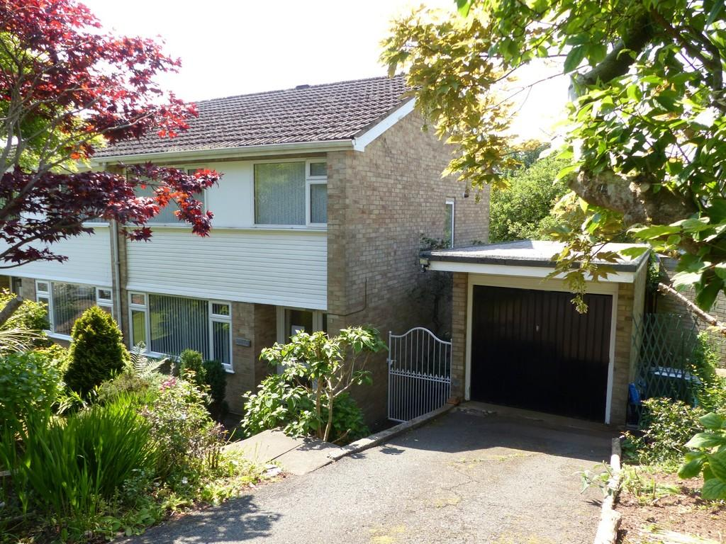 3 Bedrooms Semi Detached House for sale in Keyberry Close, Decoy