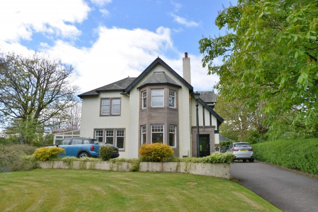 6 Bedrooms Detached House for sale in The Willans Brediland Road, Paisley, PA2 9HF