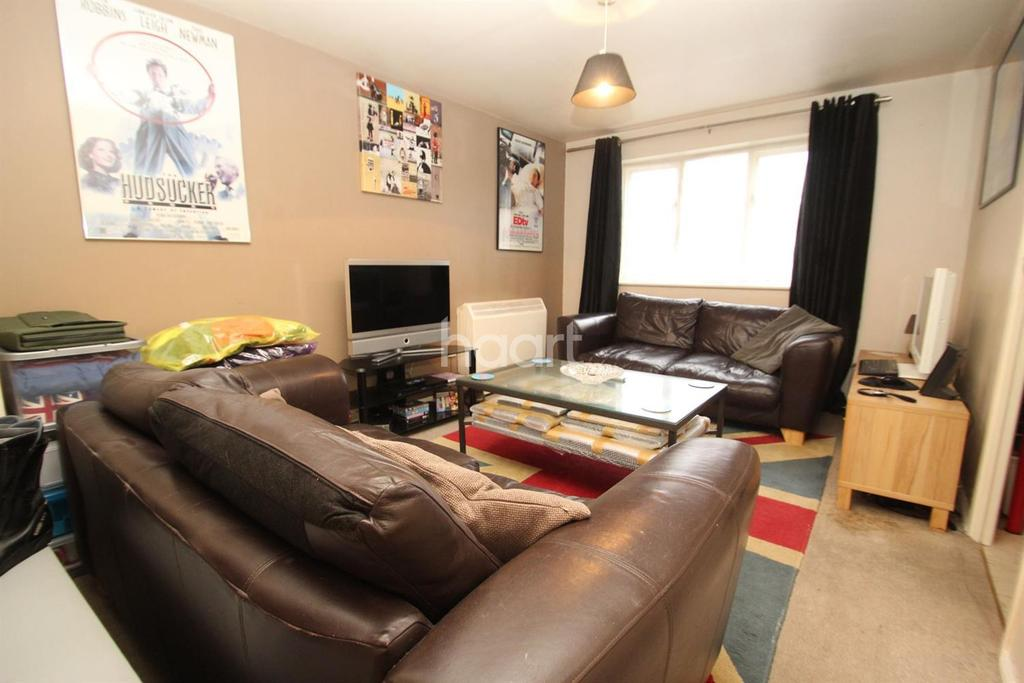 1 Bedroom Flat for sale in Linnet Way, Purfleet, RM19