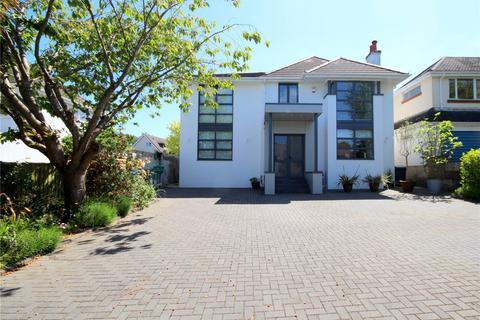 5 bedroom detached house for sale - Pearce Avenue, Lower Parkstone, Poole, Dorset, BH14