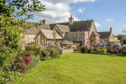 6 bedroom detached house for sale - Ampney Crucis, Cirencester, Gloucestershire, GL7