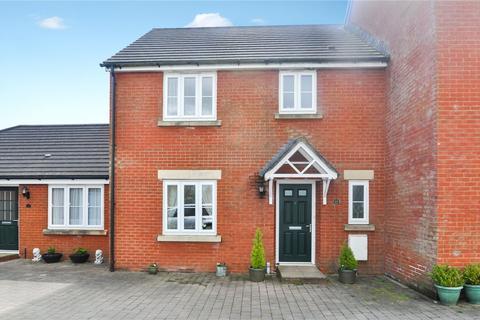 3 bedroom house for sale - Cannington Road, Witheridge, Tiverton, Devon, EX16