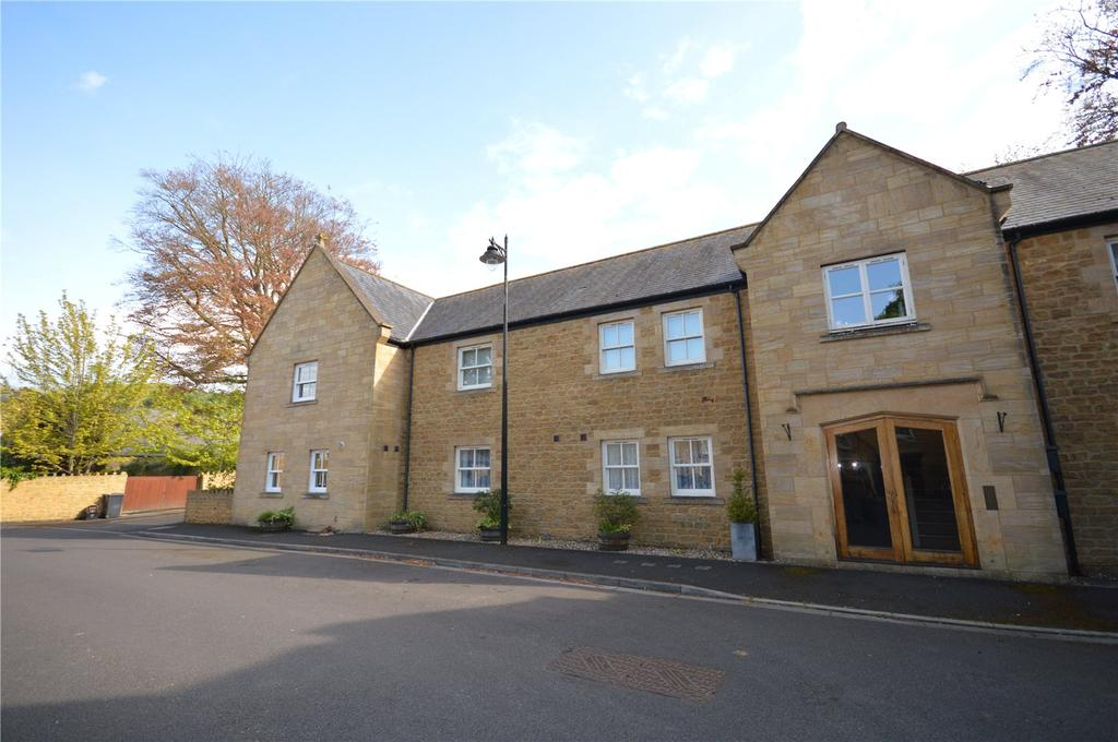 2 Bedrooms Apartment Flat for sale in Brocks Mount, Stoke-Sub-Hamdon, Somerset, TA14