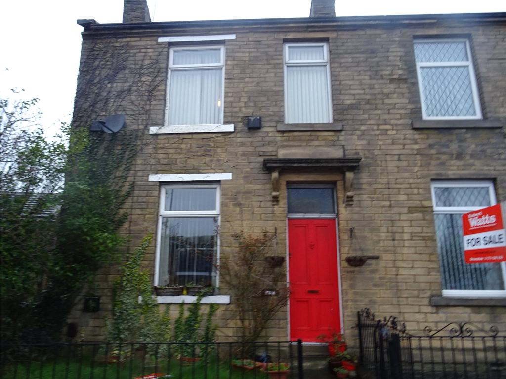 4 Bedrooms Semi Detached House for sale in Rooley Lane, Bradford, West Yorkshire, BD4