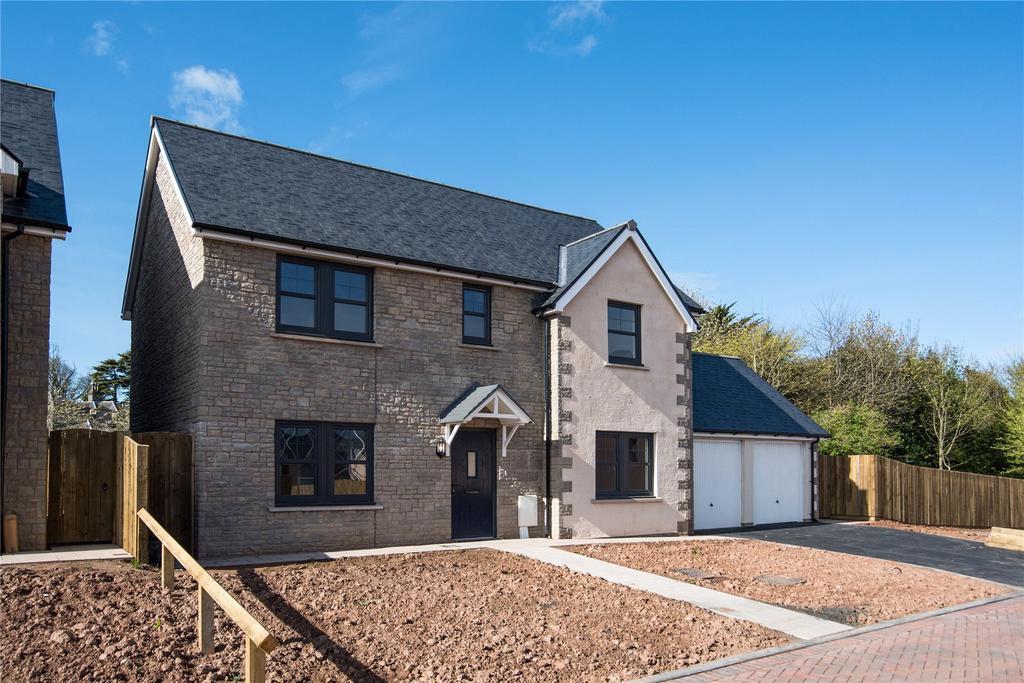 3 Bedrooms Terraced House for sale in Peelwalls Meadow, Ayton, Berwickshire, Scottish Borders