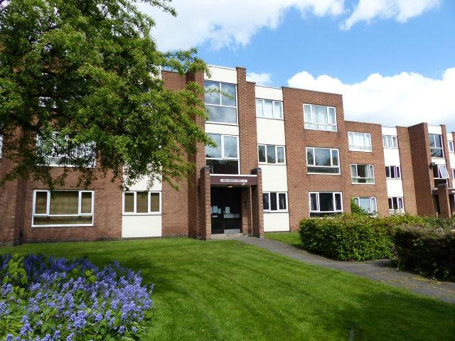 2 Bedrooms Flat for sale in Churchdown Court,3 Dunlin Close,Birmingham