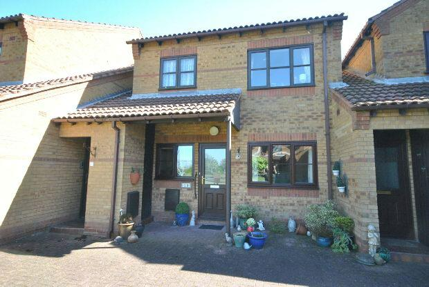 2 Bedrooms Retirement Property for sale in Orchard Court, Neville Turner Way, Waltham, GRIMSBY