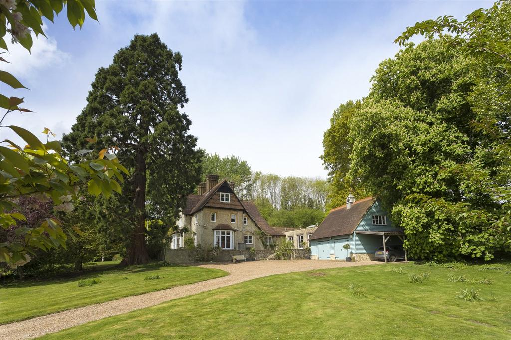 7 Bedrooms Detached House for sale in Church Hill, Boughton Monchelsea, Maidstone, Kent