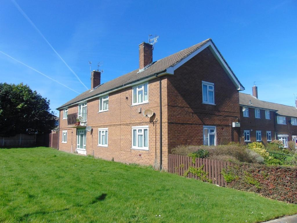2 Bedrooms Apartment Flat for sale in Glebe Hey, Woodchurch