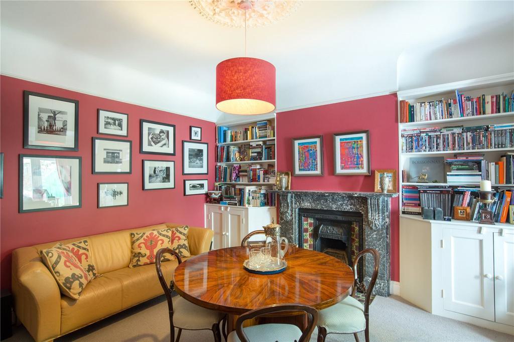 Blenheim Road Deal Kent 4 Bed Detached House 163 750 000