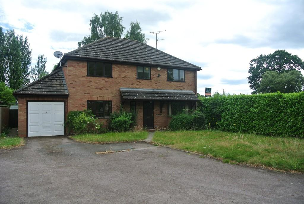 4 Bedrooms Detached House for sale in Station Drive, Beckford, Tewkesbury
