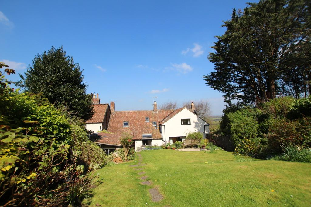 4 Bedrooms Semi Detached House for sale in High Street, Banwell