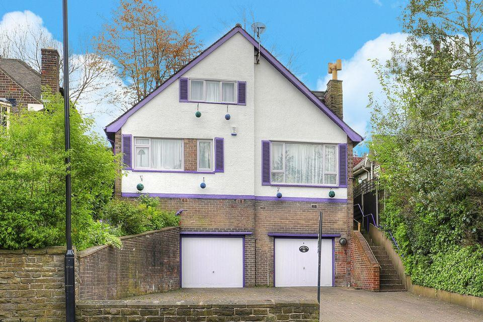 4 Bedrooms Detached House for sale in 135 Psalter Lane, Brincliffe, Sheffield S11