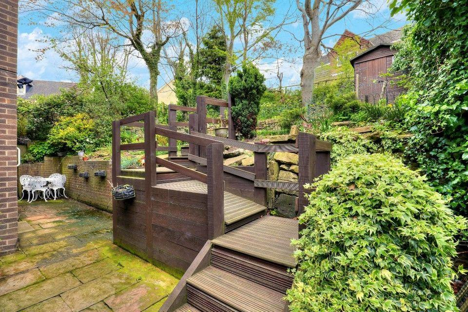 Properties For Sale On Psalter Lane Sheffield