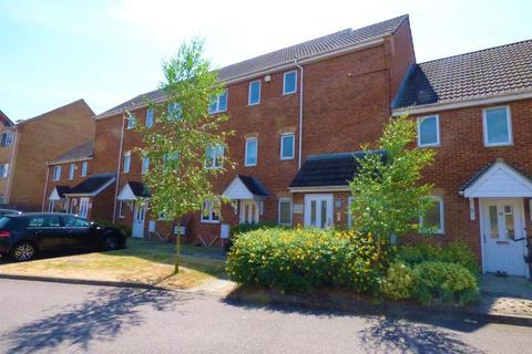 1 bedroom apartment to rent - Kathleen Court, Luton, Bedfordshire, LU3 2RA