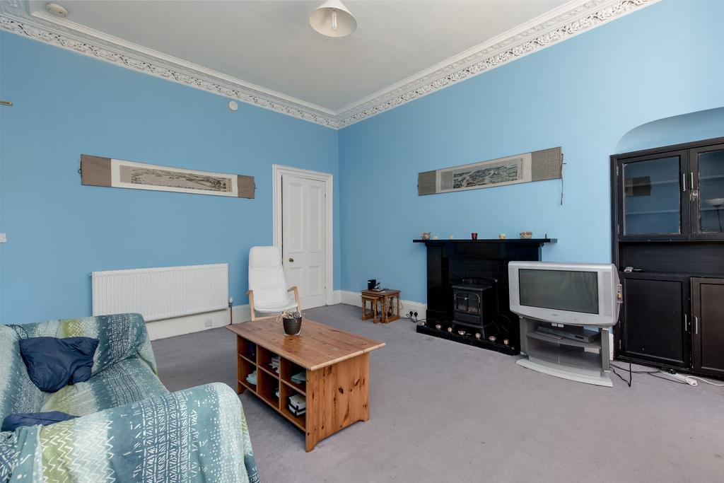 Dalkeith Road Edinburgh Room To Rent Female Student