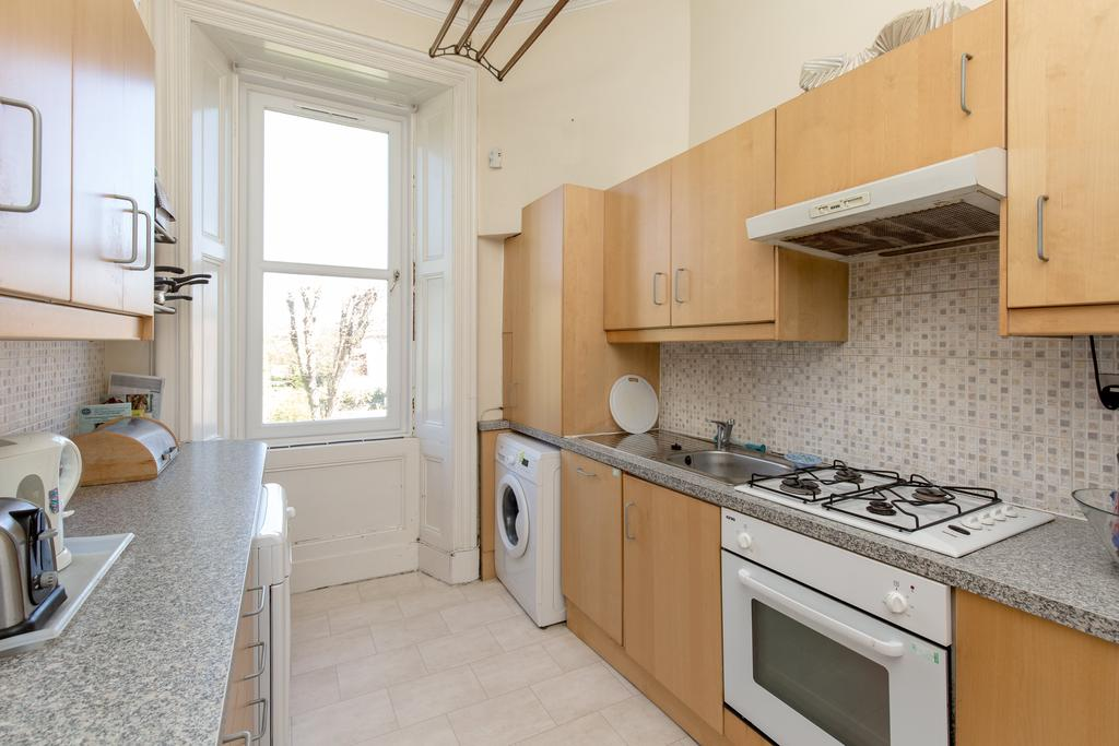 Room To Rent With Student At Veterinary For Female Edinburgh
