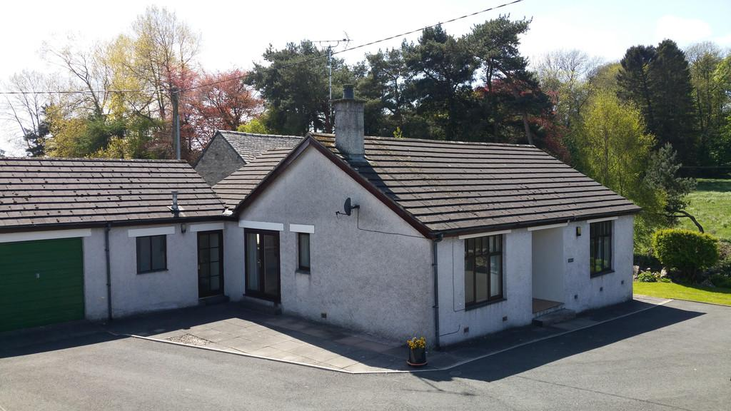 3 Bedrooms Detached Bungalow for sale in Great Urswick, Ulverston