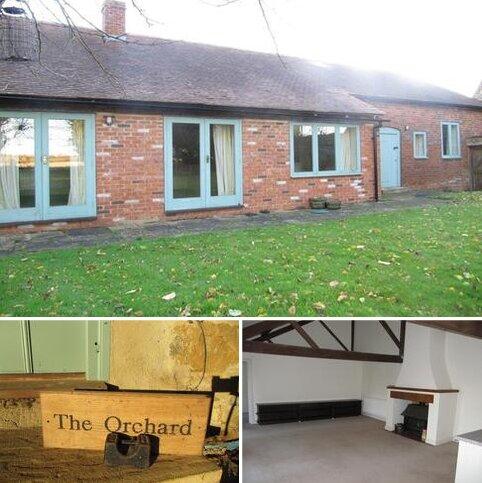 2 bedroom semi-detached bungalow to rent - The Orchard, Wykham Lane Bodicote Banbury