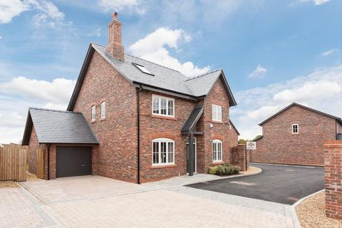 5 bedroom detached house for sale - Knutsford Road, Cranage