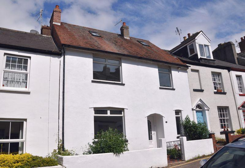 4 Bedrooms Terraced House for sale in Bicton Street