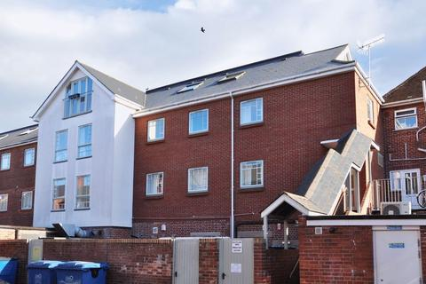 2 bedroom apartment to rent - Lucy Court, Acland Road, Exeter