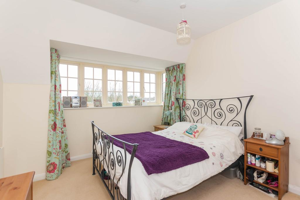 Bed Properties To Rent In Witney