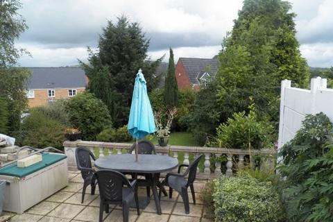 3 bedroom bungalow to rent - Tawelfan, Llansamlet