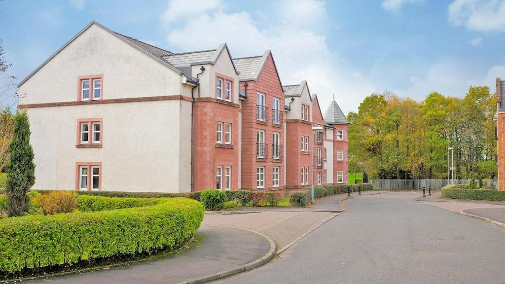 5 Bedrooms Penthouse Flat for sale in The Fairways, Bothwell, South Lanarkshire, G71 8PA