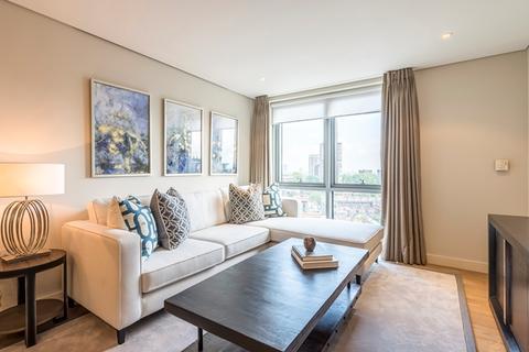 3 bedroom flat to rent - MERCHANT SQUARE, PADDINGTON BASIN, W2