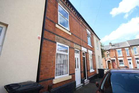 2 bedroom terraced house to rent - SOCIETY PLACE, DERBY