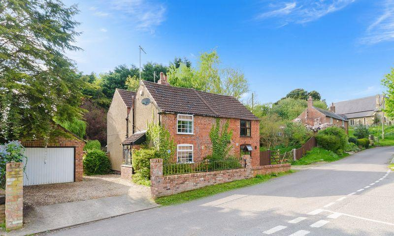 2 Bedrooms Semi Detached House for sale in Church Lane, Hagworthingham