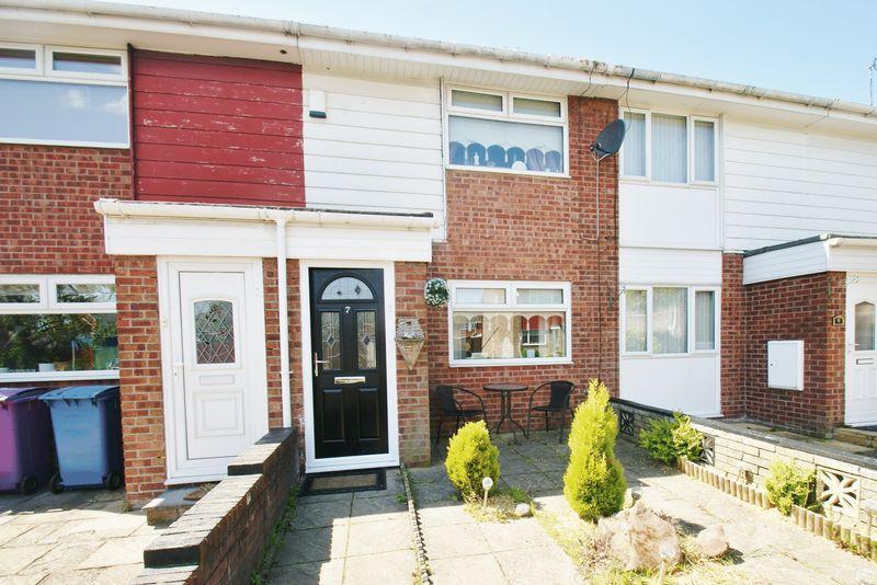 2 Bedrooms Terraced House for sale in Landseer Road, Liverpool