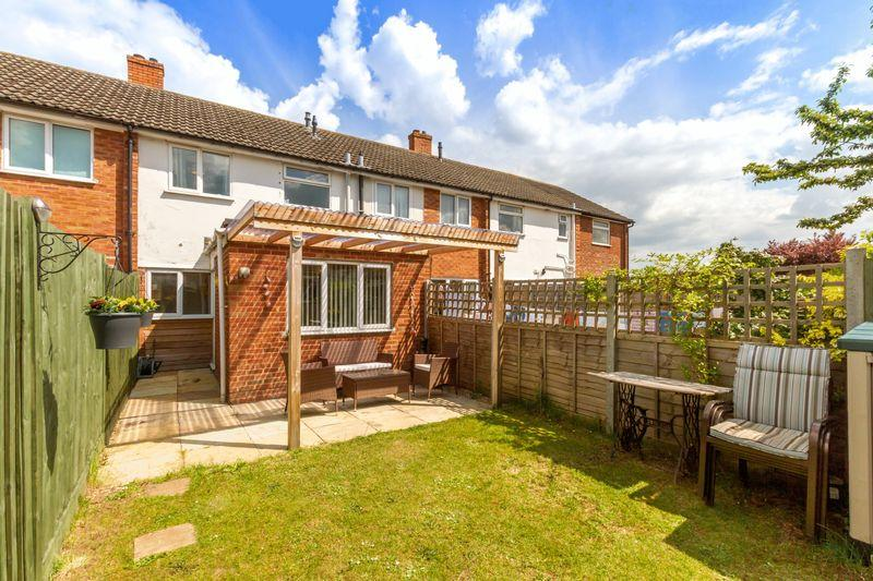 2 Bedrooms Terraced House for sale in Austin Place, Abingdon